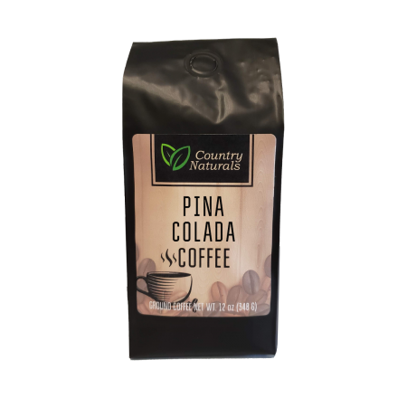 Pina Colada coffee 12oz Bag